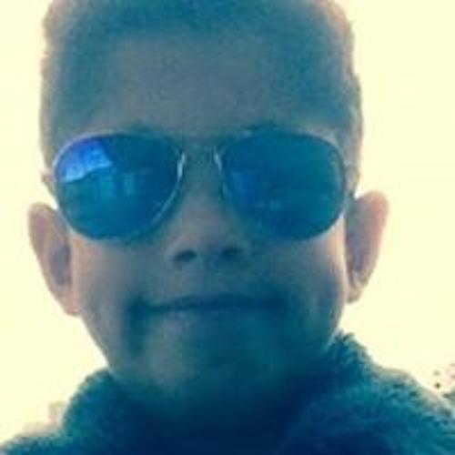 Rayen Marzouki's avatar