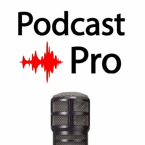 Podcast Pro's avatar