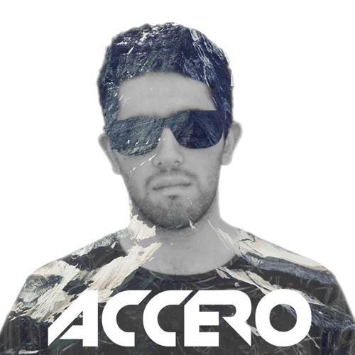 Mike Accero's avatar