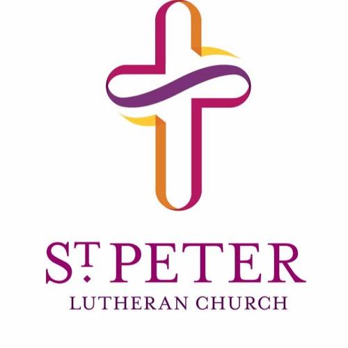 St. Peter Lutheran Church's avatar