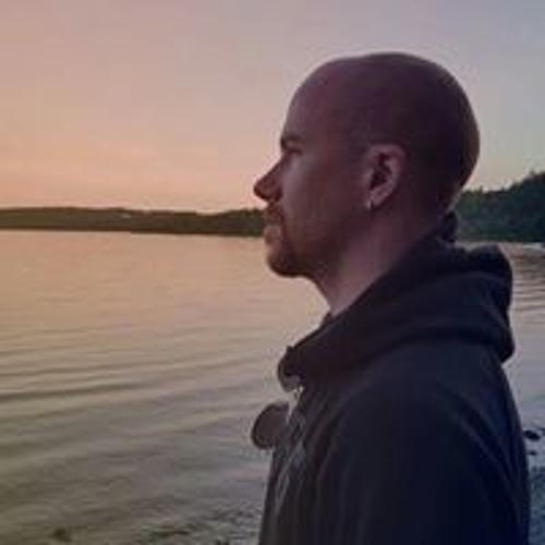 Shane Thorne's avatar