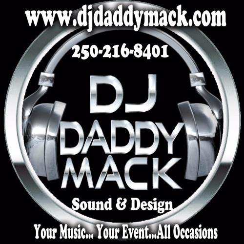 DJ Daddy Mack(c)'s avatar