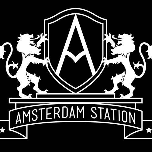 AMSTERDAM STATION's avatar