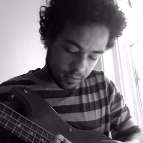 Luis Betancourt's avatar