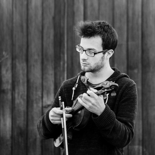 Lorcan Fahy's avatar