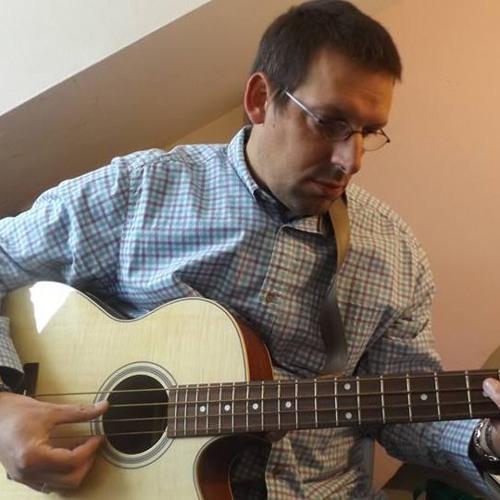 Stuart Brett77's avatar