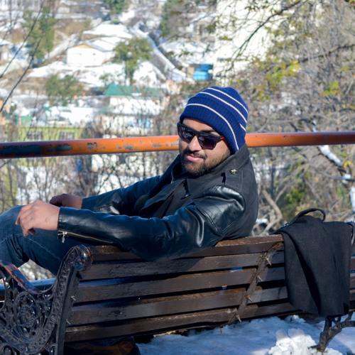 Sheikh Shahzaib Arslan's avatar