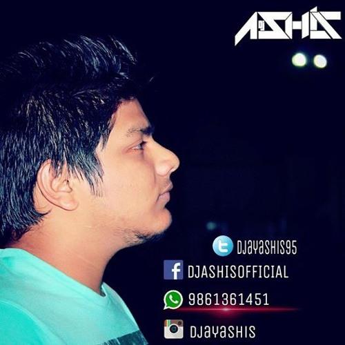 DJ ASHIS ✪'s avatar