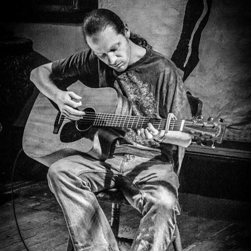 Andy Moir Guitar's avatar