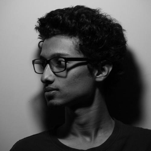 Amrush Kavlekar's avatar