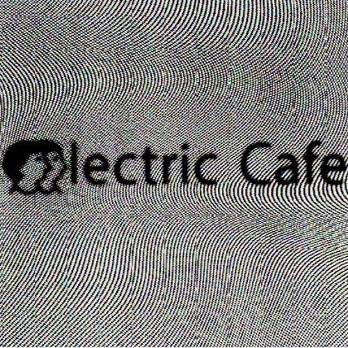 Electric Cafe Radio's avatar