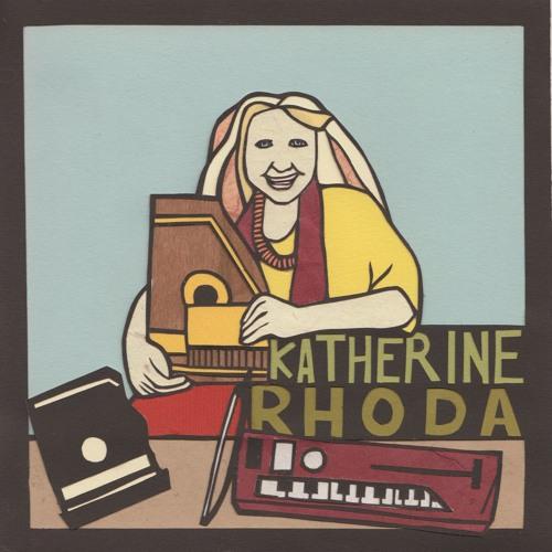 Katherine Rhoda's avatar