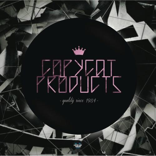 COPYCAT's avatar