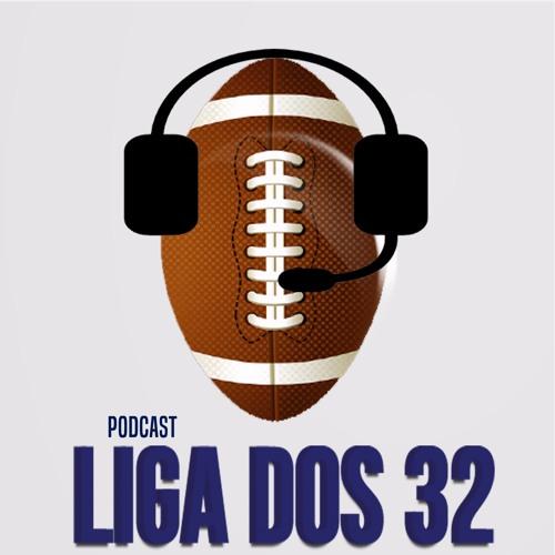 Liga dos 32's avatar