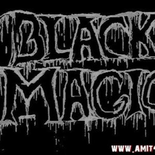 Black Magic's avatar