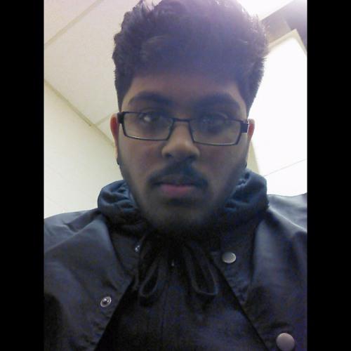 Nithusan's avatar