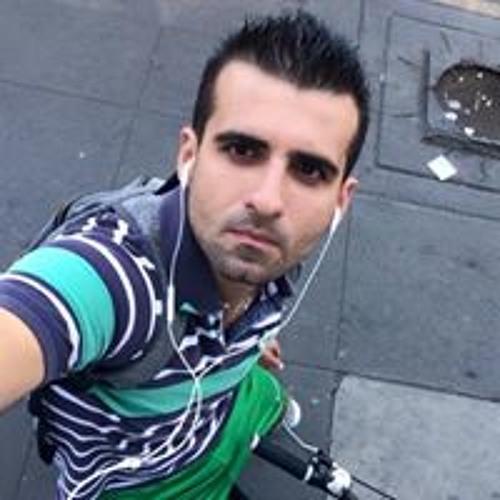 Catalin Stanciulescu's avatar