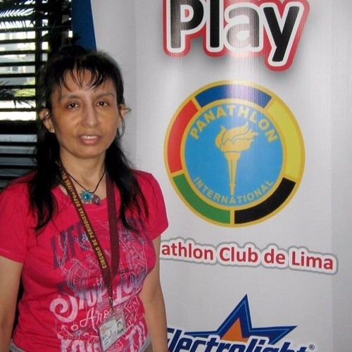 Judith Chuquipul's avatar