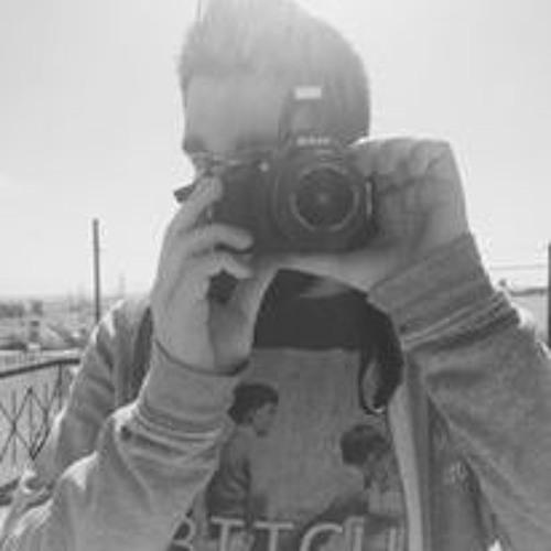 Tony Antoniadis's avatar