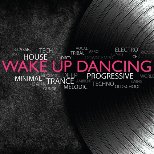 Chris | Wake Up Dancing's avatar