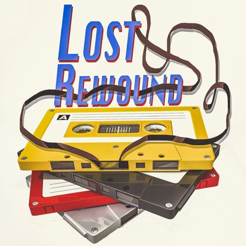 Lost & Rewound's avatar