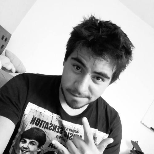 Dj Ciompo's avatar