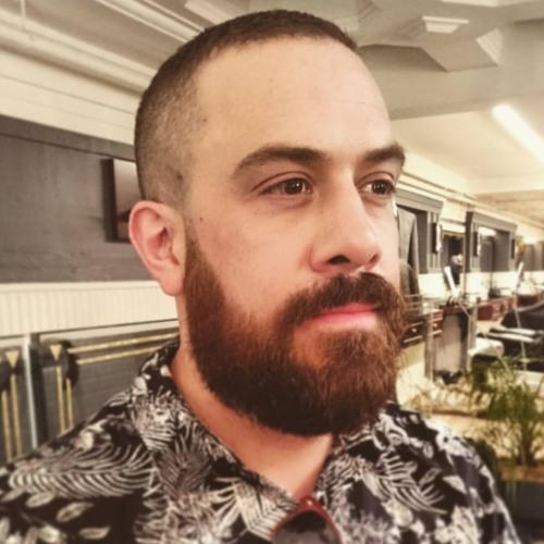 Gareth Fleming's avatar