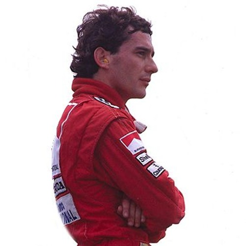 Ayrton Senna (A Tribute to Life)'s avatar