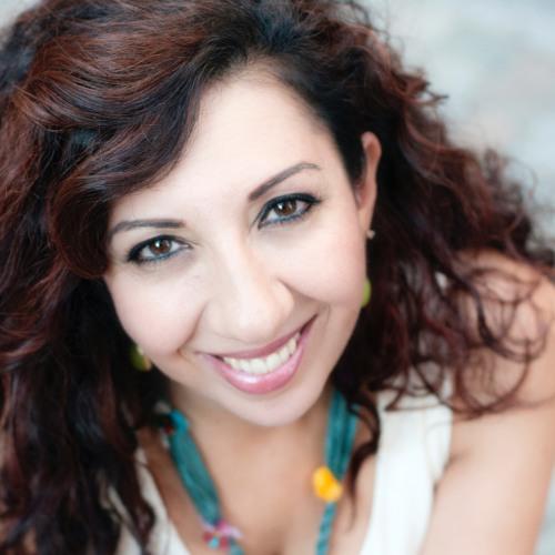 Katy Evoghli's avatar