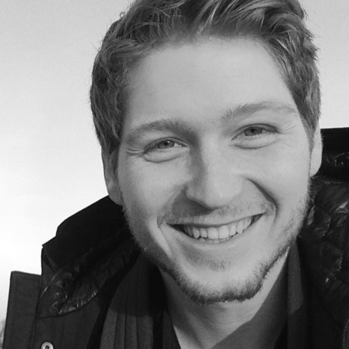 Thomas Schuringa's avatar