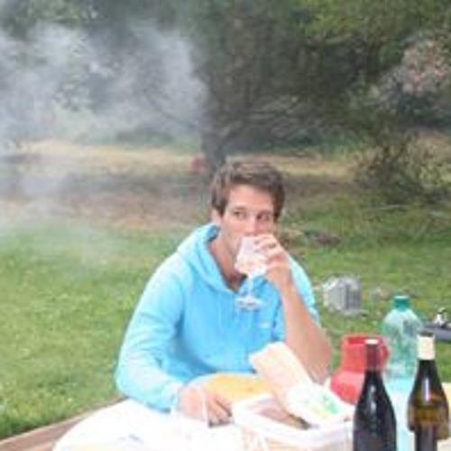 Timothée Pradier's avatar