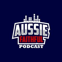 The AussieFaithful Podcast