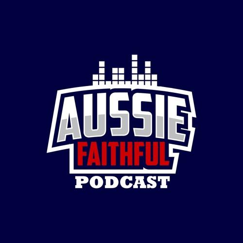The AussieFaithful Podcast's avatar
