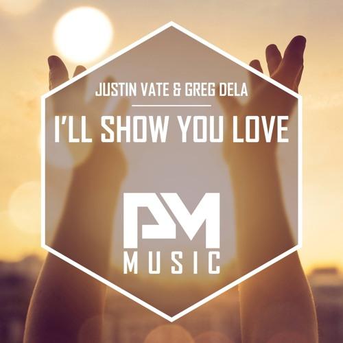 Justin Vate's avatar