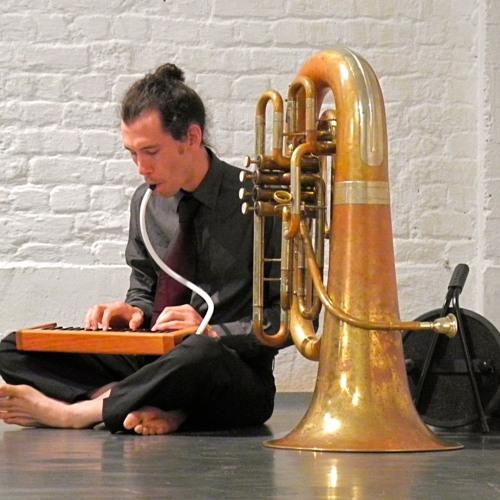 Gilles Monfort's avatar