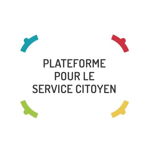 PlateformeServiceCitoyen's avatar