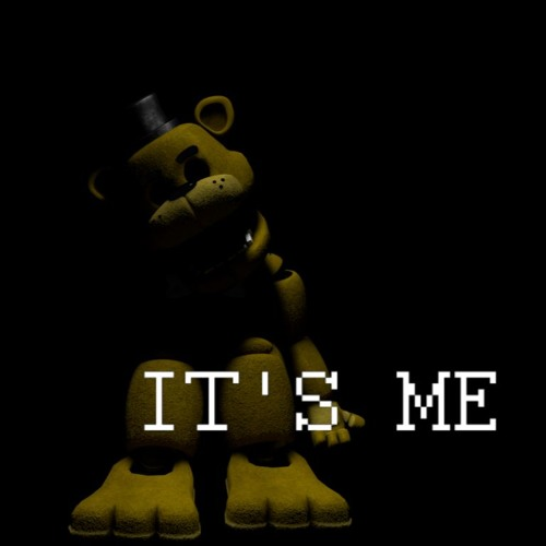 Golden Freddy's avatar