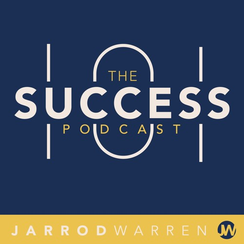 The Success 101 Podcast with Jarrod Warren's avatar