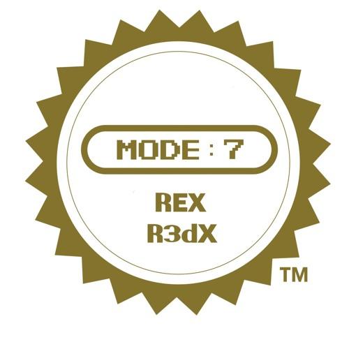 MODE:7's avatar