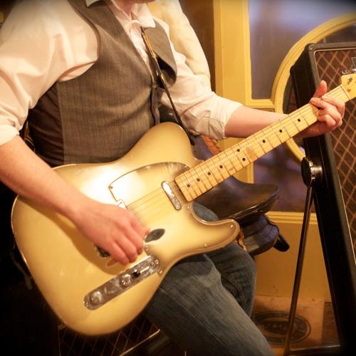 don edwards guitar