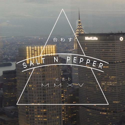 Salt N Pepper's avatar