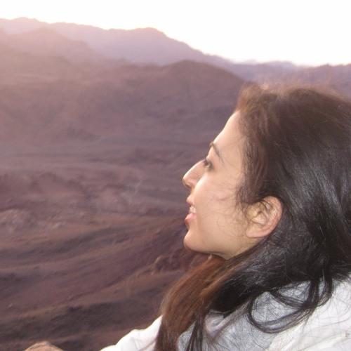 Eman Amer's avatar