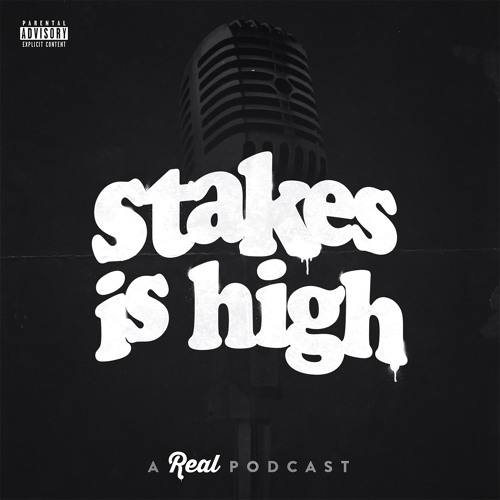 Stakes is High Podcast's avatar