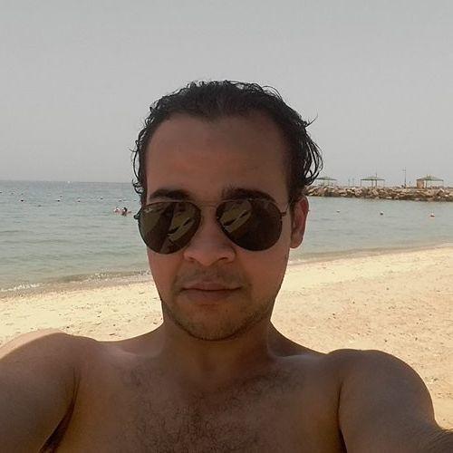 Mahmoud Rafat 3's avatar
