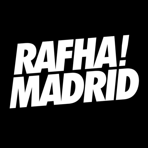 Rafha Madrid's avatar