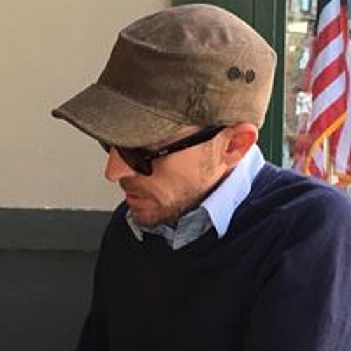 Andre' Patin's avatar