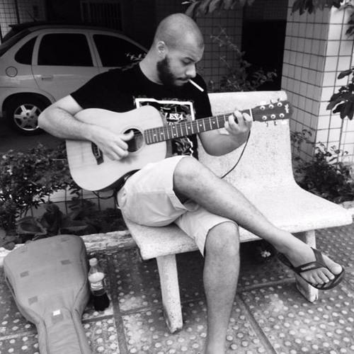 Castro Alves, Felipe's avatar