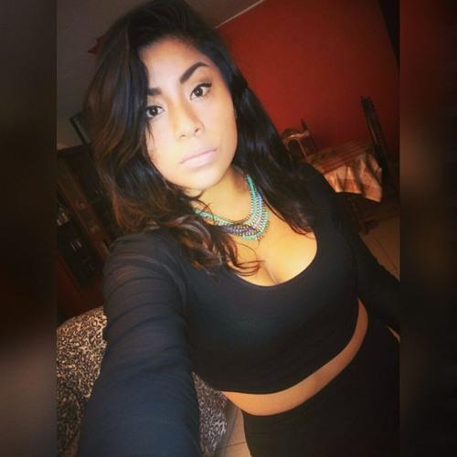 Sharon Salas's avatar
