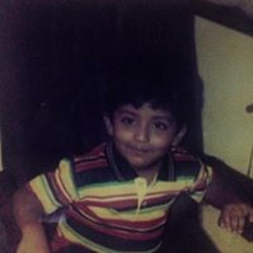Tanishk Saha's avatar
