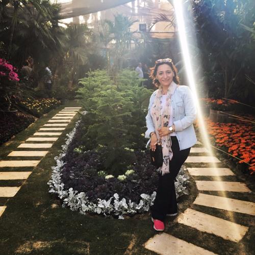 Hanan El Taher's avatar